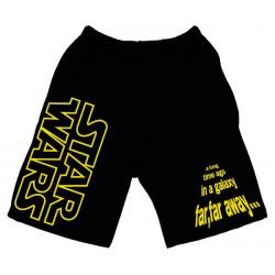 Star Wars - Calção - A Long Time Ago in a Galaxy...