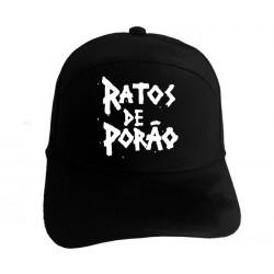 Ratos de Porão - Chapéu - Logo