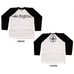The Mission - Long Sleeve - Logo
