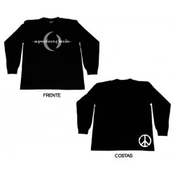A Perfect Circle - Long Sleeve - Logo