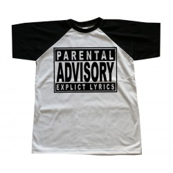 Parental Advisory - T-Shirt - P.A.E.L