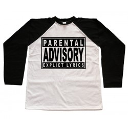 Parental Advisory - Long Sleeve - P.A.E.L