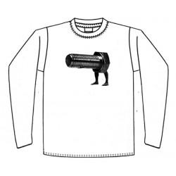 Parafuso - Long Sleeve - Imagem
