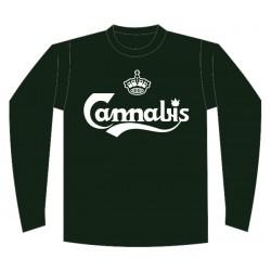 Carlsberg - Long Sleeve - Cannabis