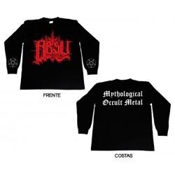 Absu - Long Sleeve - Logo