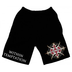 Within Temptation - Calção - Logo