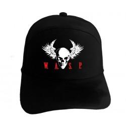 W.A.S.P - Chapéu - Skull
