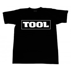 Tool - T-Shirt - Square Logo