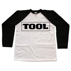 Tool - Long Sleeve - Square Logo