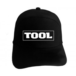 Tool - Chapéu - Square Logo