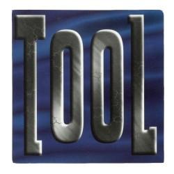 Tool - Autocolante - Logo