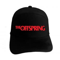 The Offspring - Chapéu - Flame Logo