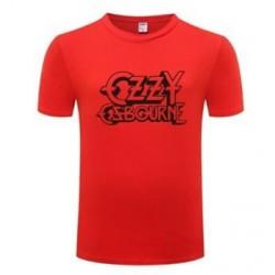 Ozzy Osbourne - T-Shirt - Logo