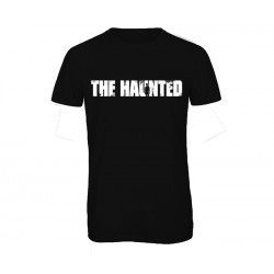 The Haunted - T-Shirt - Logo