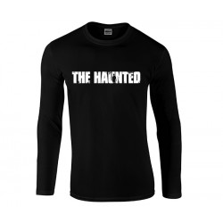 The Haunted - Long Sleeve - Logo