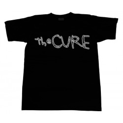 The Cure - T-Shirt - Logo