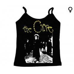 The Cure - Top de Mulher - Photo