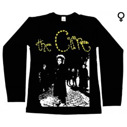 The Cure - Long Sleeve de Mulher - Photo