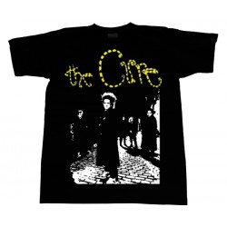 The Cure - T-Shirt - Photo