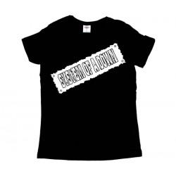 System of a Down - T-Shirt de Mulher - Logo