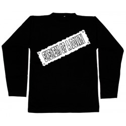 System of a Down - Long Sleeve - Logo