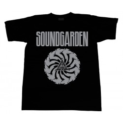 Soundgarden - T-Shirt - Logo