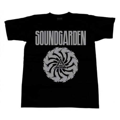 Soundgarden - T-Shirt - Logo