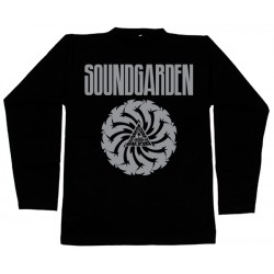 Soundgarden - Long Sleeve - Logo