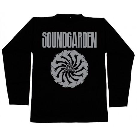 Soundgarden - Long Sleeve - Logo