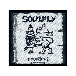 Soulfly - Patch - Prophecy