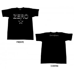 Smashing Pumpkins - T-Shirt - Zero