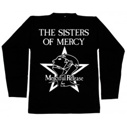 Sisters of Mercy - Long Sleeve - Merciful Release