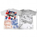 Sex Pistols - T-Shirt - Anarchky in the UK