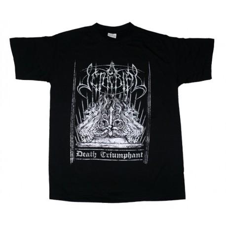 Setherial - T-Shirt - Death Triumphant