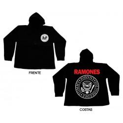 Ramones - Casaco - Logo