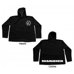 Rammstein - Casaco - Logo