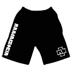 Rammstein - Calção - Logo