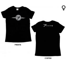 Pixies - T-Shirt de Mulher - Lightning