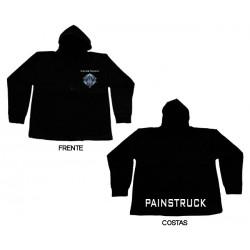 Painstruck - Casaco - Logo