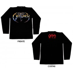 Obituary - Long Sleeve - Bat