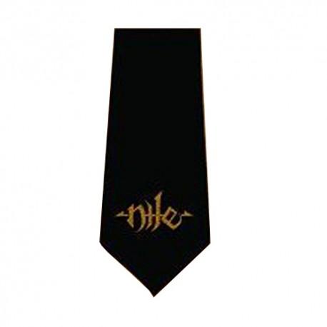 Nile - Gravata - Logo