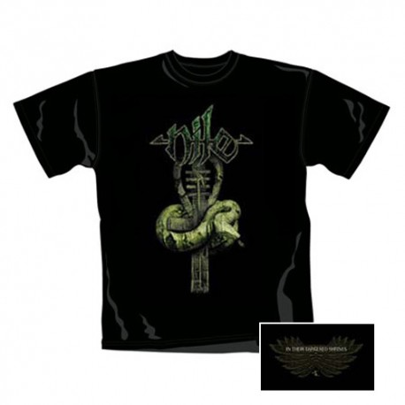Nile - T-Shirt - Darkened Shrines