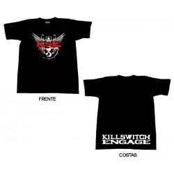 Killswitch Engage - T-Shirt - Logo