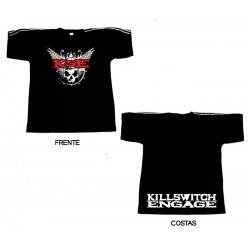 Killswitch Engage - T-Shirt - Prisioner