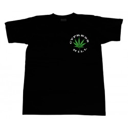 Cypress Hill - T-Shirt - Leaf