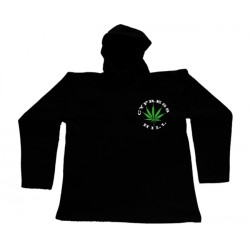 Cypress Hill - Sweat - Leaf