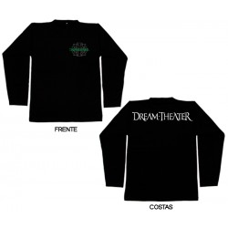 Dream Theater - Long Sleeve - Logo