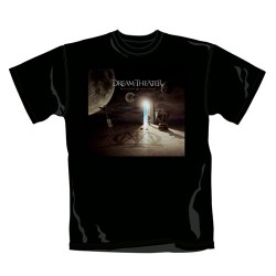 Dream Theater - T-Shirt - Black Clouds & Silver Linings