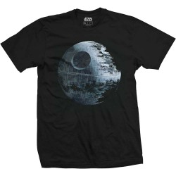 Star Wars - T-Shirt - Death Star