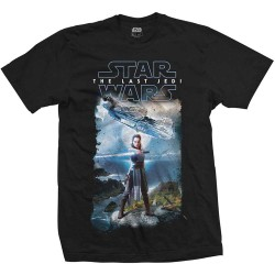 Star Wars - T-Shirt - Falcon